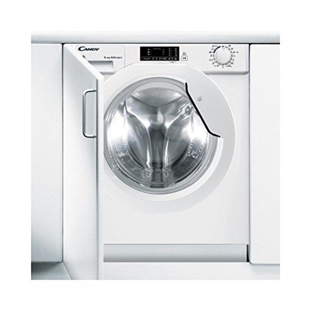 d43772285 Mejores lavadoras secadoras - Comparativa y guia de compra